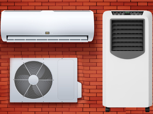 AC and Coolers