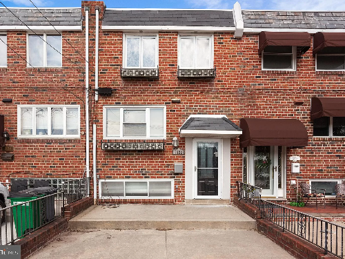 House For Sale in Philadelphia