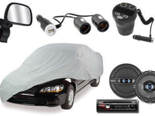 cars parts and accessories for sale