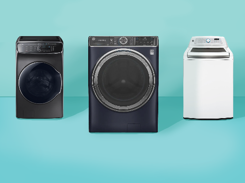 Washing machines and Dryers for Sale