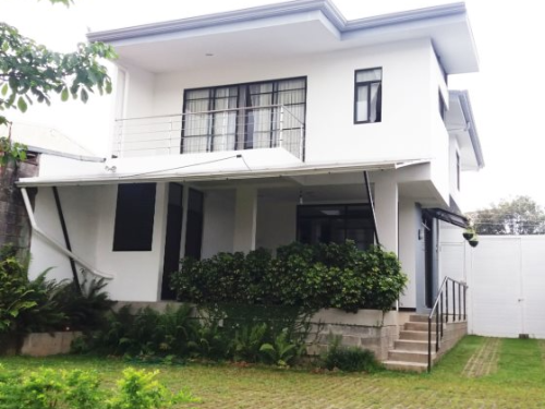 Furnished Houses for Rent