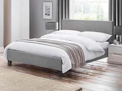 Rialto Fabric Bed for Sale