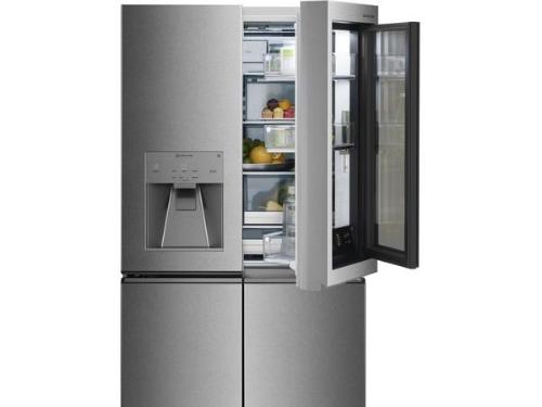 Home appliances (Fridge and freezer)
